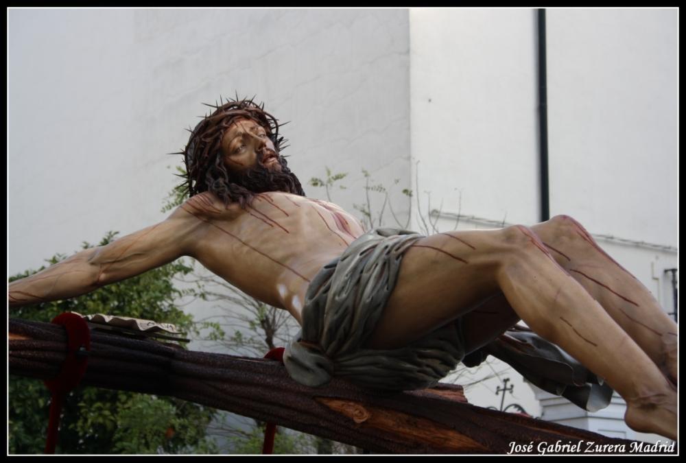 Vía Crucis de Cofradías 2010 (2/6)