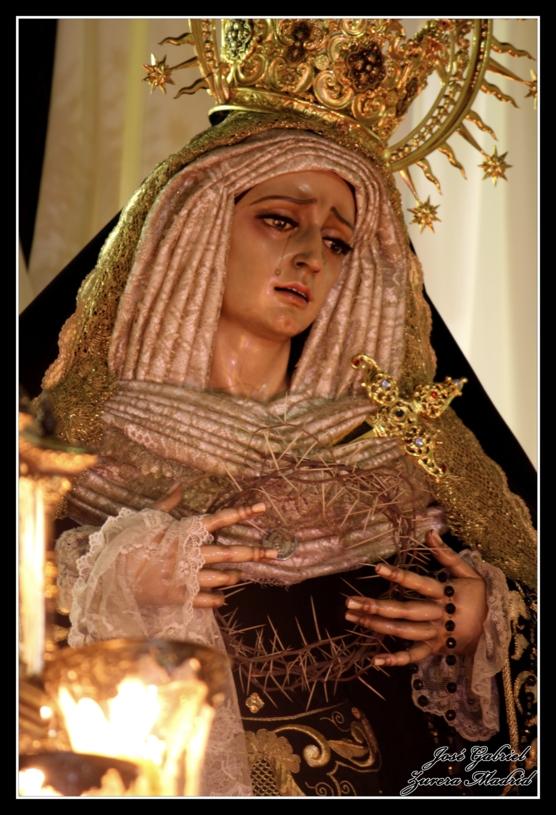 La Soledad-Semana Santa 2010 (1/4)