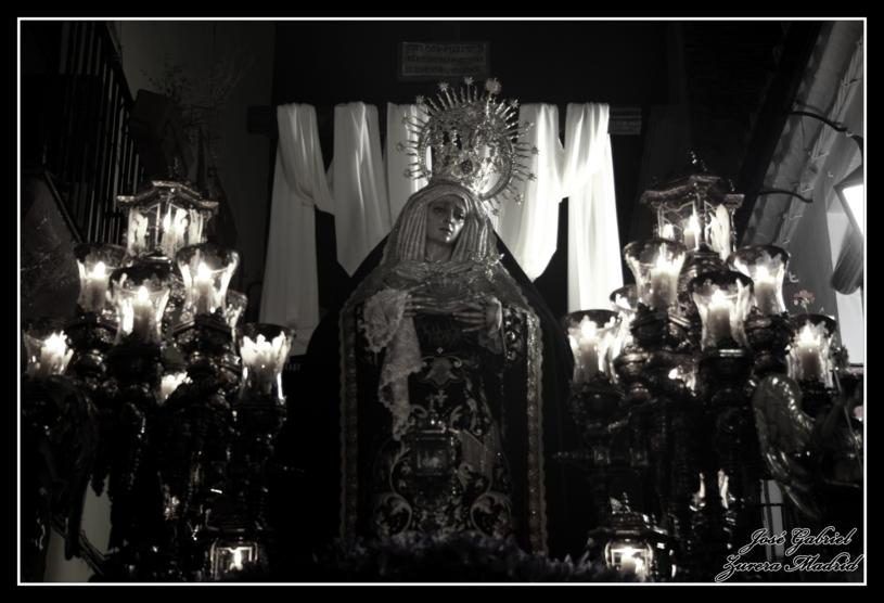 La Soledad-Semana Santa 2010 (3/4)