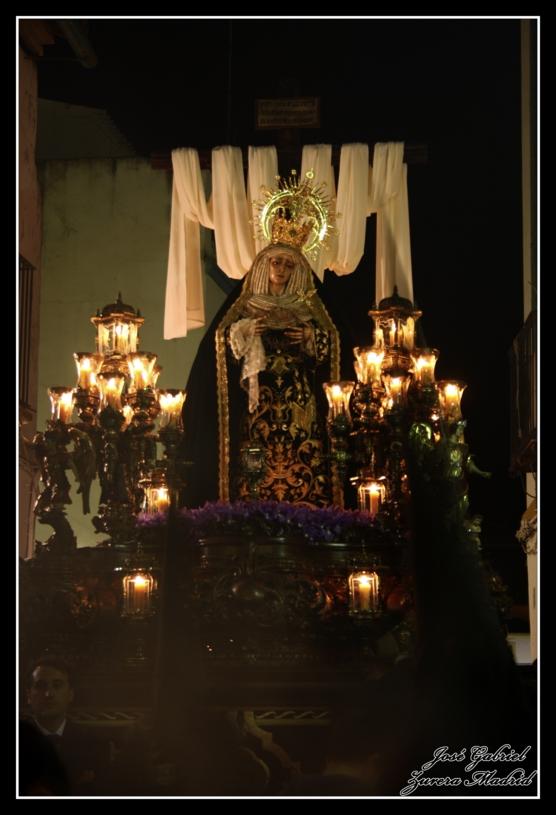 La Soledad-Semana Santa 2010 (4/4)