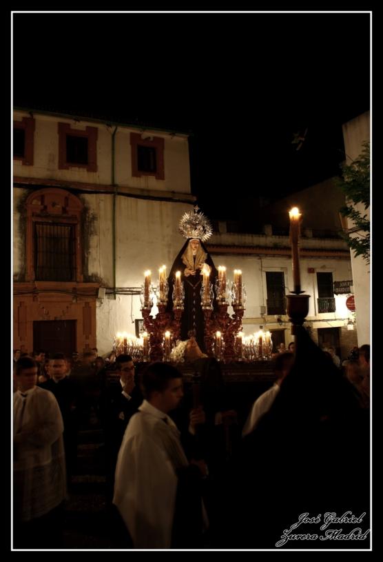 Hermandad Universitaria(Parte 2)-Semana Santa 2011 (3/6)