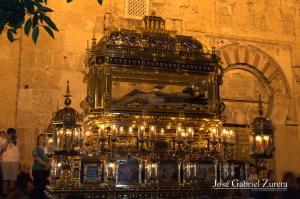 Via Crucis Magno-Santo Sepulcro